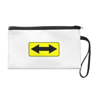 Left or Right Direction Sign Wristlets