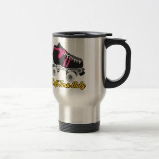 Left Turn Only Coffee Mug