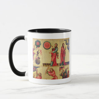 Left wing of the High Altar of St. Peter's Mug