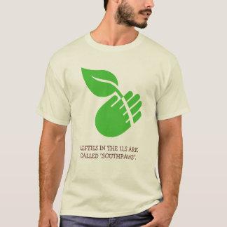 Lefties In The U.S. T-Shirt