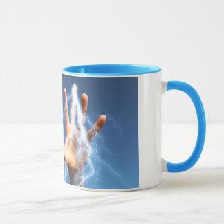 Lefties Rock! Cool Mug