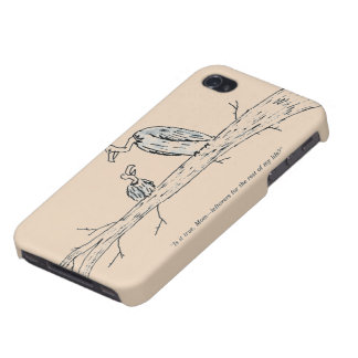 Leftovers Case For iPhone 4