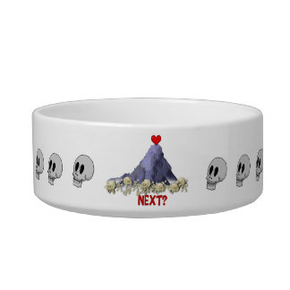 Leftovers Of Love Pet Bowl