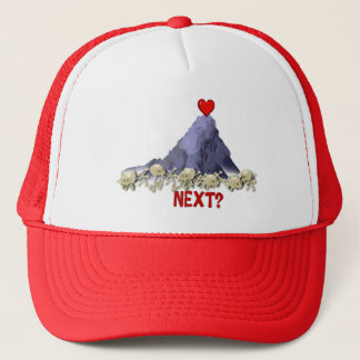 Leftovers of Love Trucker Hat