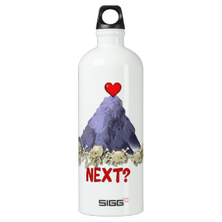 Leftovers of Love Water Bottle