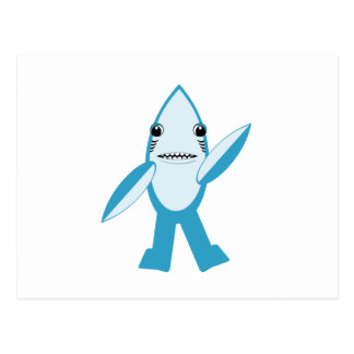 #LeftShark #RightShark Left Shark Right Shark Postcard