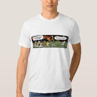 Lefty's Lament T-Shirt