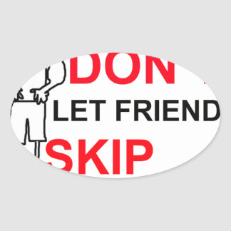 LEG DAY copy.png Oval Sticker