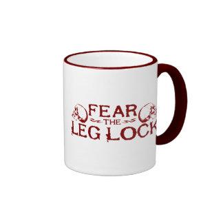 Leg Lock Mug
