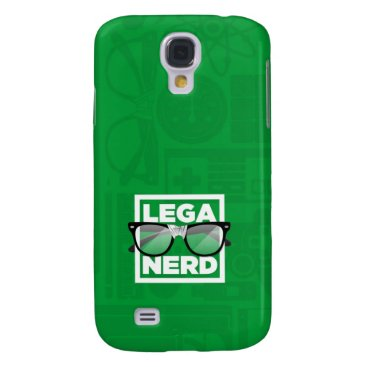 Lega Nerd iPhone 3G / 3GS Case