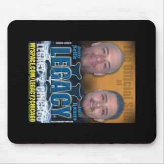 Legacy2Chicago MousePad