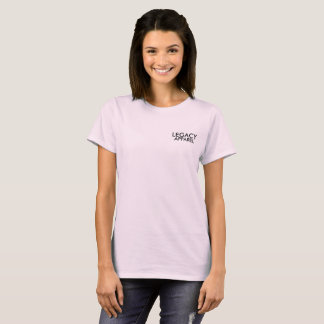 LEGACY - Basic Women's T-Shirt [MEDIUM]