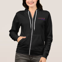 LEGACY BLACK JACKET - ADULT SIZES