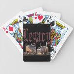 Legacy Card Decks