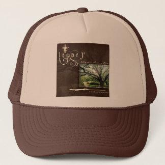 Legacy CD Trucker Hat