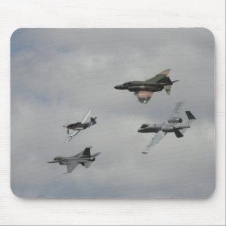 legacy flight1 mouse pad
