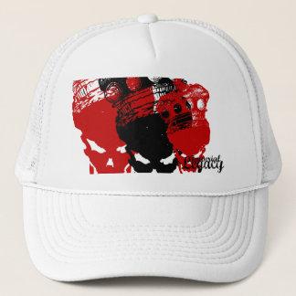 Legacy Head Trucker Hat