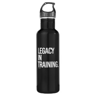 Legacy in Training -   Training Fitness -.png Water Bottle