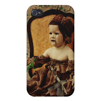 Legacy Cases For iPhone 4