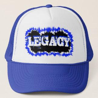 LEGACY Truck Hat