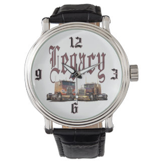Legacy Trucker's Watch