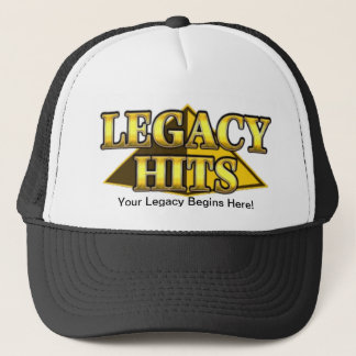 Legacyhits Exclusive Hat