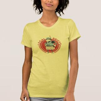 Legal Briefs Tee Shirt