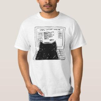 Legal Catnip Online T-Shirt