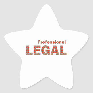 LEGAL professional Law Court Freedom LOWPRICE gift Sticker