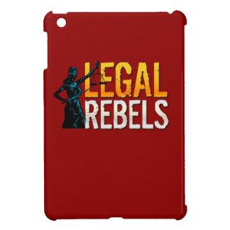 Legal Rebels iPad Mini Case