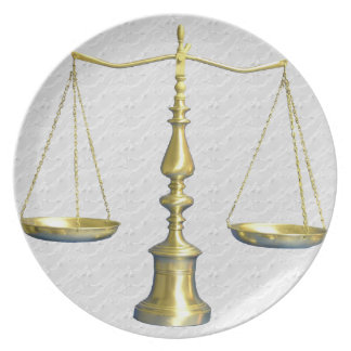 Legal Scales Plate