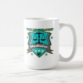 Legal World's Greatest Mediator Coffee Mug