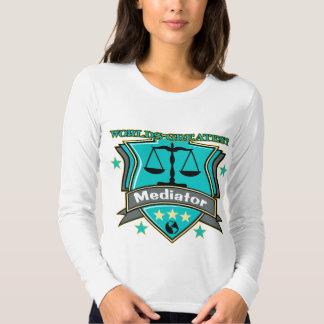 Legal World's Greatest Mediator Shirt