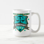 Legal World's Greatest Sr. Paralegal Coffee Mug