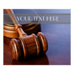 Legal y ley que hacen el poster