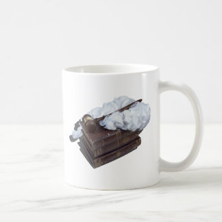 LegalBooksJudgeWigGavel042113.png Coffee Mug