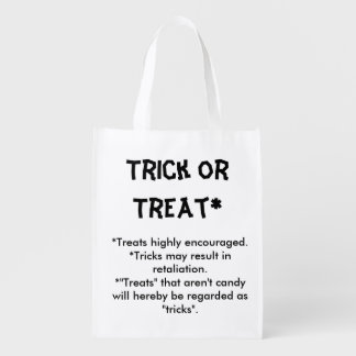 Legalese Trick or Treat Bag