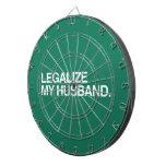 LEGALICE A MI MARIDO - .PNG TABLA DARDOS