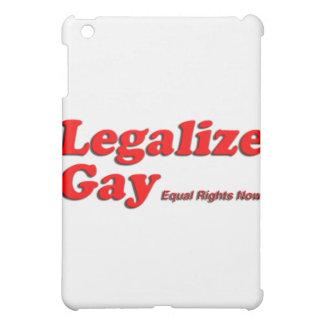 Legalice al gay