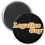 Legalice al gay iman para frigorífico
