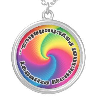 Legalice el collar medicinal de Psychedelics
