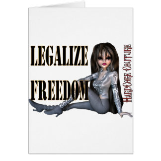 legalize freedom cards