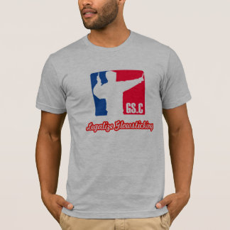 Legalize Freehand T-Shirt