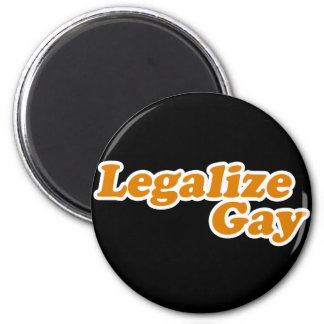 Legalize Gay Magnets