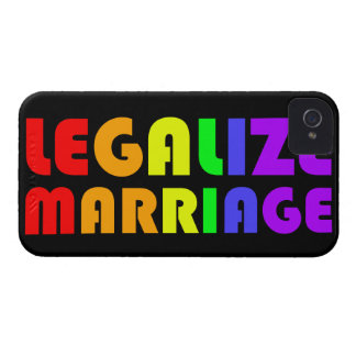 Legalize It Already! iPhone 4 Case-Mate Cases