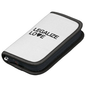 LEGALIZE LOVE png Planner