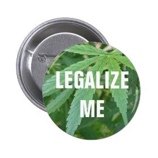 Legalize Me Button