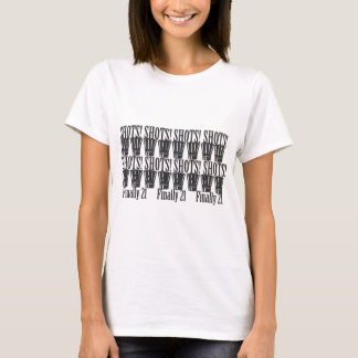 Legaly 21 T-Shirt