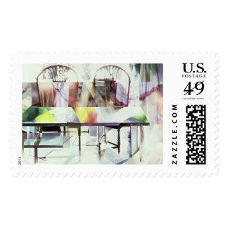 Legato 1983 postage stamp