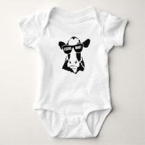 Legend Dairy Onsie Baby Bodysuit